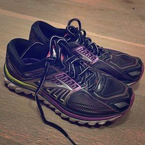 Brooks glycerin sneakers for women
